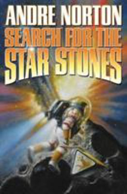 Search for the Star Stones 9781416555995