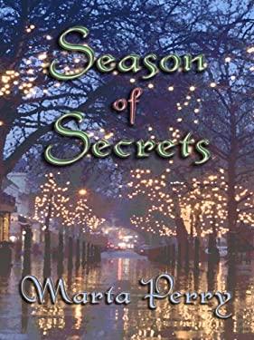 Season of Secrets 9781410402745