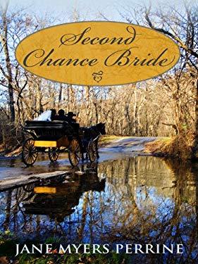 Second Chance Bride 9781410418715