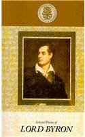Selected Poems of Lord Byron 9781410429698
