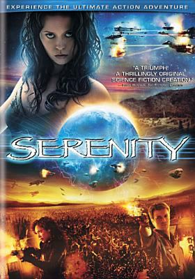 Serenity 9781417030514