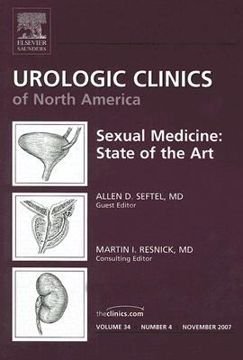 Sexual Medicine: State of the Art 9781416052807