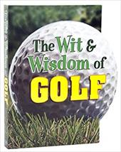 Shaped Wit and Wisdom Golf 6184237