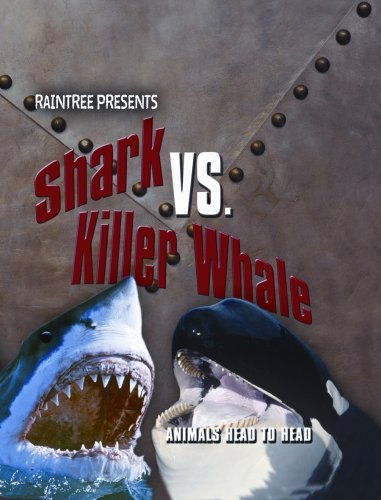 Shark Vs. Killer Whale 9781410923998