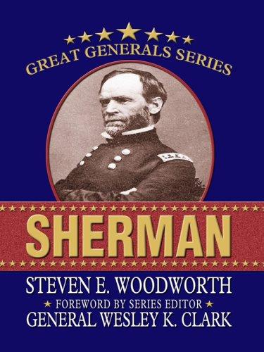Sherman 9781410415318