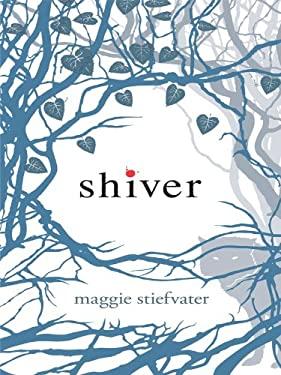Shiver 9781410426673