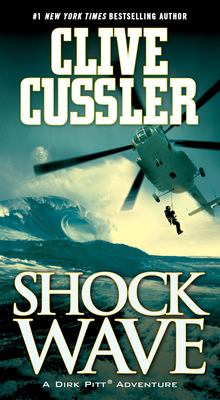 Shock Wave 9781416587101