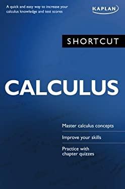 Shortcut Calculus 9781419552892