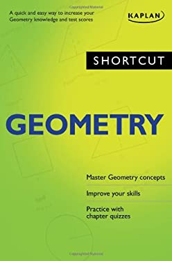 Shortcut Geometry 9781419551277