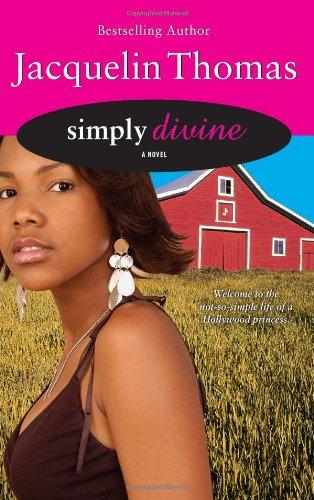 Simply Divine 9781416527183