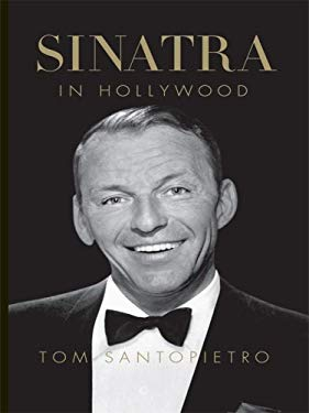 Sinatra in Hollywood 9781410414564