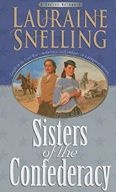 Sisters of the Confederacy 9781410414571