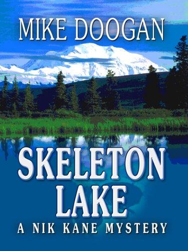 Skeleton Lake 9781410411990