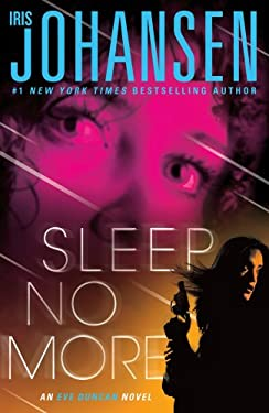 Sleep No More 9781410452863