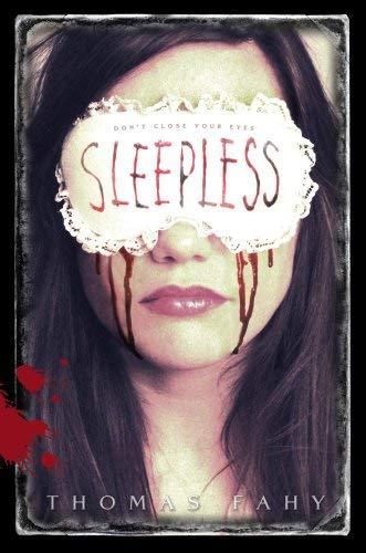 Sleepless 9781416959021