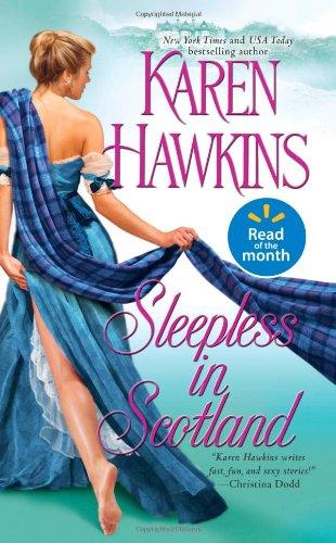 Sleepless in Scotland 9781416560258
