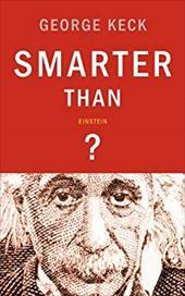 Smarter Than Einstein?