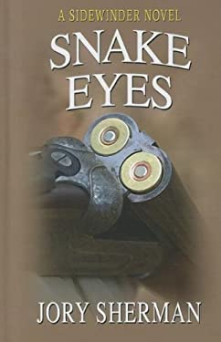 Snake Eyes 9781410446596