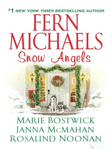 Snow Angels 9781410420220