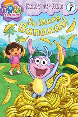 So Many Bananas! 9781416999287