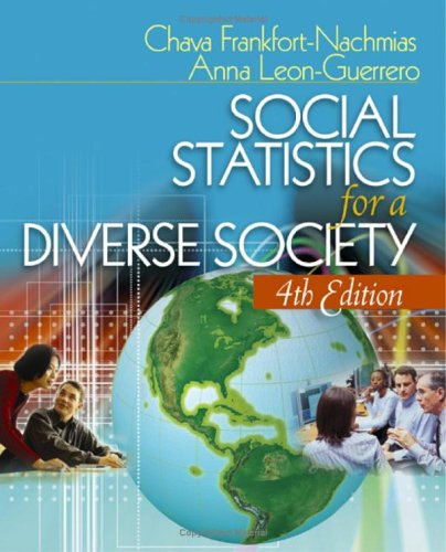 Social Statistics for a Diverse Society with SPSS Student Version 9781412917933