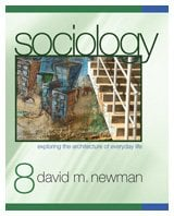 Sociology: Exploring the Architecture of Everyday Life 9781412978132