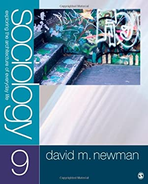 Sociology: Exploring the Architecture of Everyday Life 9781412987295
