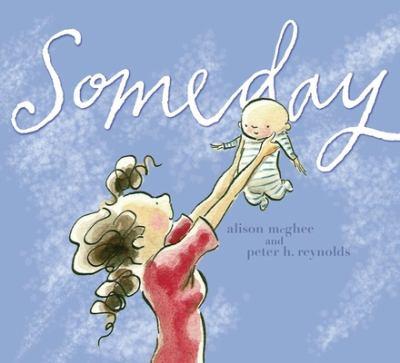 Someday 9781416928119