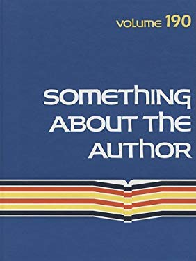 Something about the Author: Facts and Pictures about Authors and Illustrators of Books for Young People 9781414421629