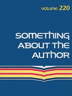 Something about the Author: Facts and Pictures about Authors and Illustrators of Books for Young People 9781414461236