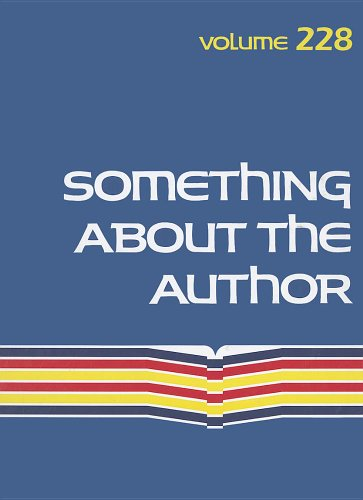 Something about the Author: Facts and Pictures about Authors and Illustrators of Books for Young People 9781414461311