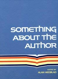 Something about the Author, Volume 200: Facts and Pictures about Authors and Illustrators of Books for Young People 9781414434643