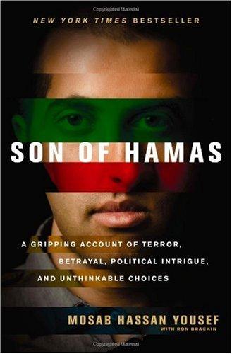 Son of Hamas 9781414333076