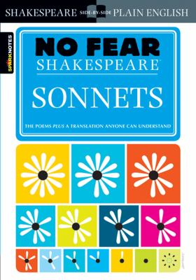 Sonnets 9781411402195