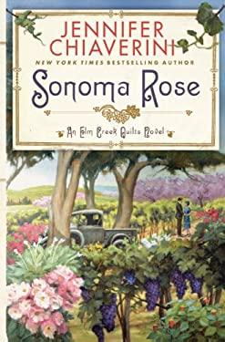 Sonoma Rose 9781410445124