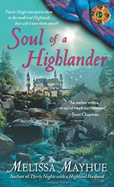 Soul of a Highlander 9781416572589