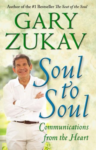 Soul to Soul: Communications from the Heart 9781416578734