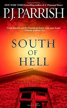 South of Hell 9781416525882