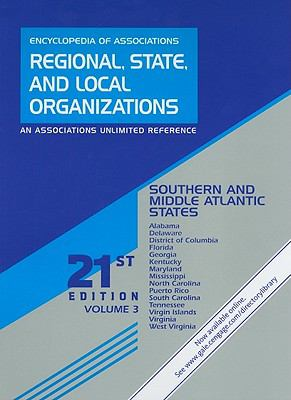 Southern and Middle Atlantic States: Includes Alabama, Delaware, District of Columbia, Florida, Georgia, Kentucky, Maryland, Mississippi, North Caroli 9781414434568
