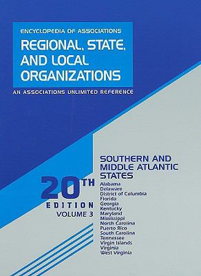 Southern and Middle Atlantic States: Includes Alabama, Delaware, District of Columbia, Florida, Georgia, Kentucky, Maryland, Mississippi, North Caroli 9781414420196