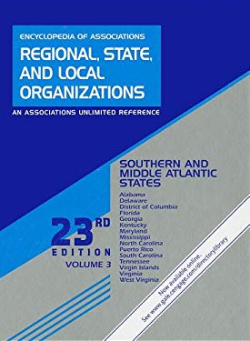 Southern and Middle Atlantic States: Includes Alabama, Delaware, District of Columbia, Florida, Georgia, Kentucky, Maryland, Mississippi, North Caroli 9781414446486