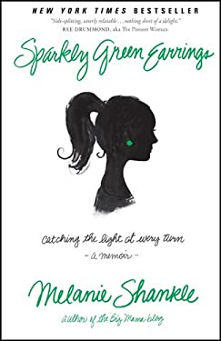 Sparkly Green Earrings: Catching the Light at Every Turn 9781414371719