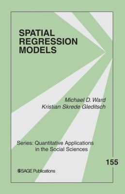 Spatial Regression Models 9781412954150