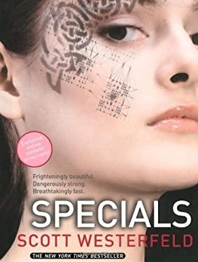 Specials 9781416947950