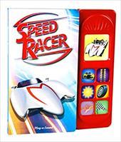 Speed Racer: Based on the Film, Speed Racer 6185205