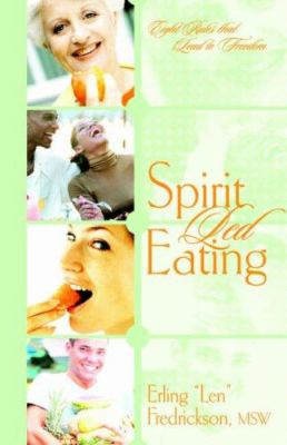 Spirit Led Eating 9781414103006