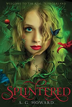 Splintered 9781419704284