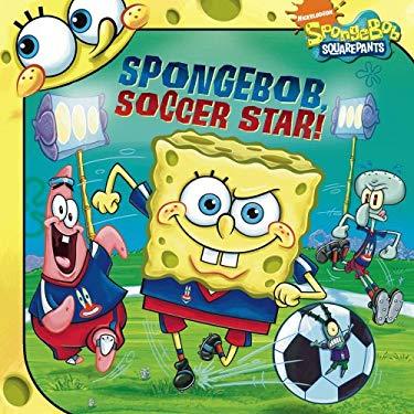 Spongebob, Soccer Star! 9781416994459