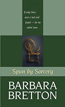 Spun by Sorcery 9781410434043