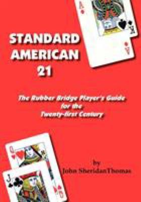 Standard American 21 9781412020633